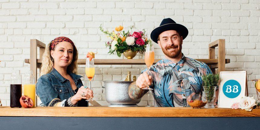 brighton bartenders for hire