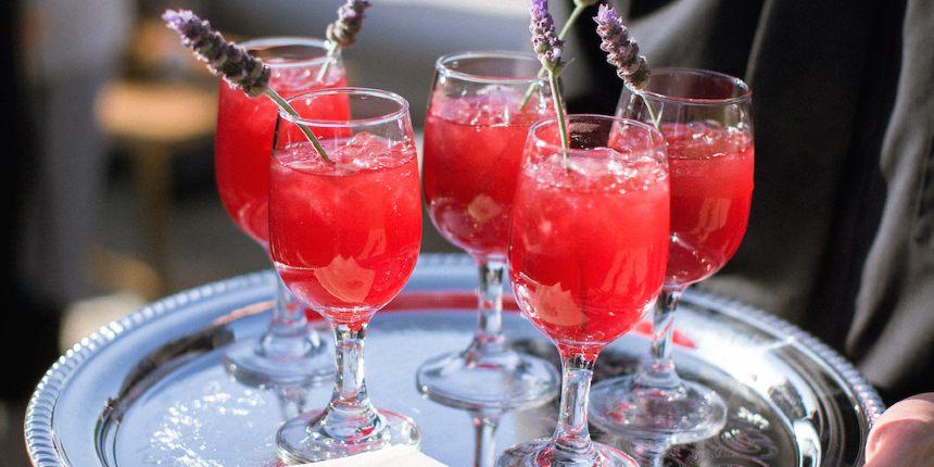 cocktail waiter brighton