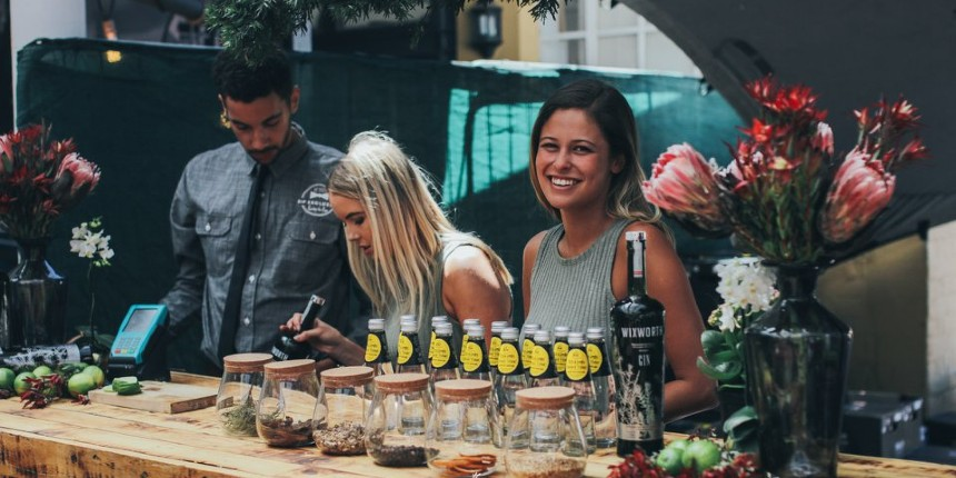 house party drinks packages Brighton